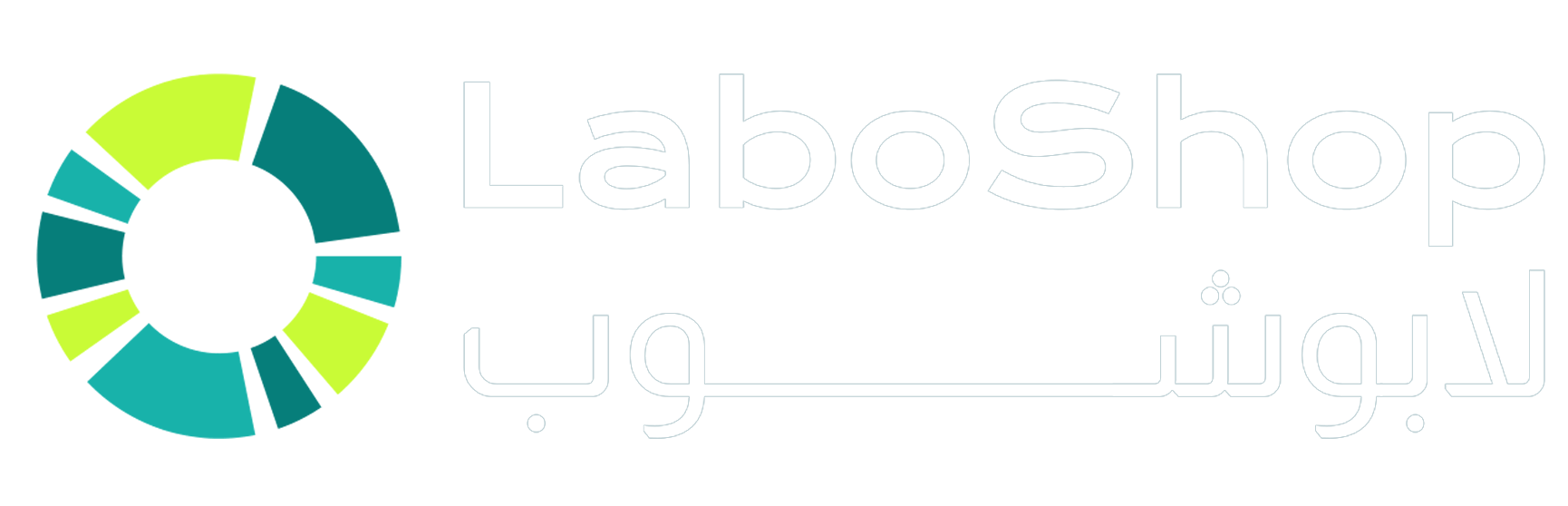 Laboshop Logo