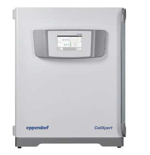 CellXpert® C170i, non-segmented inner door, handle right side, water and humidity monitoring package